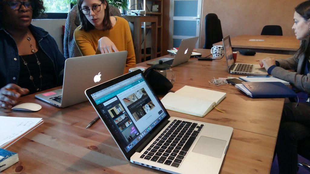 Coworking Coworkgreen Essonne Travail Partagé